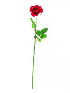 umělé květiny jako živé
